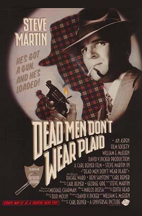 DeadMenDontWearPlaid_poster