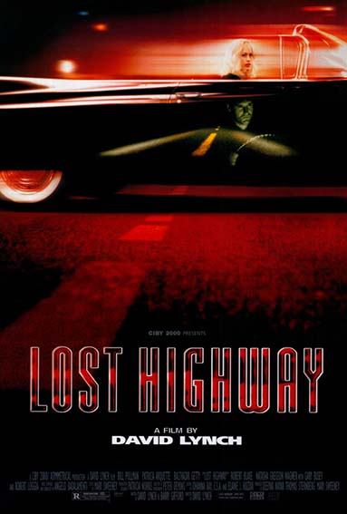 LostHighway.Poster
