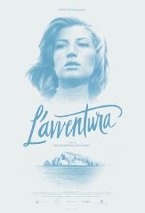 lavventura-poster