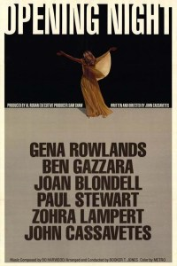 Opening-Night--poster-john-cassavetes