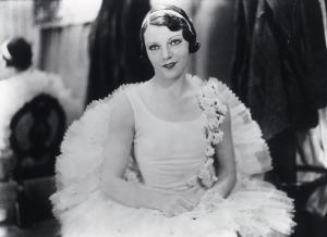 still-of-annabella-in-miljonen-(1931)-large-picture