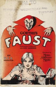 Faust_1926_MGM_poster_US_Release
